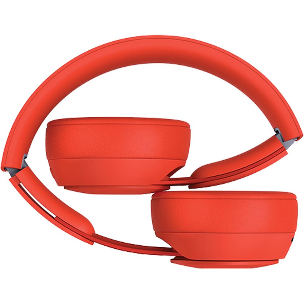 Casti Wireless Solo Pro Rosu