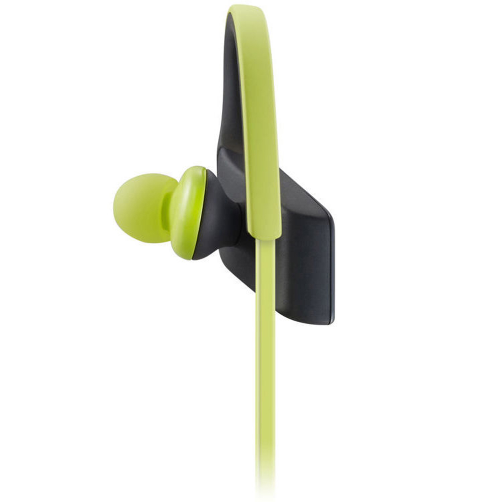 Casti Wireless   Stereo Sport Galben