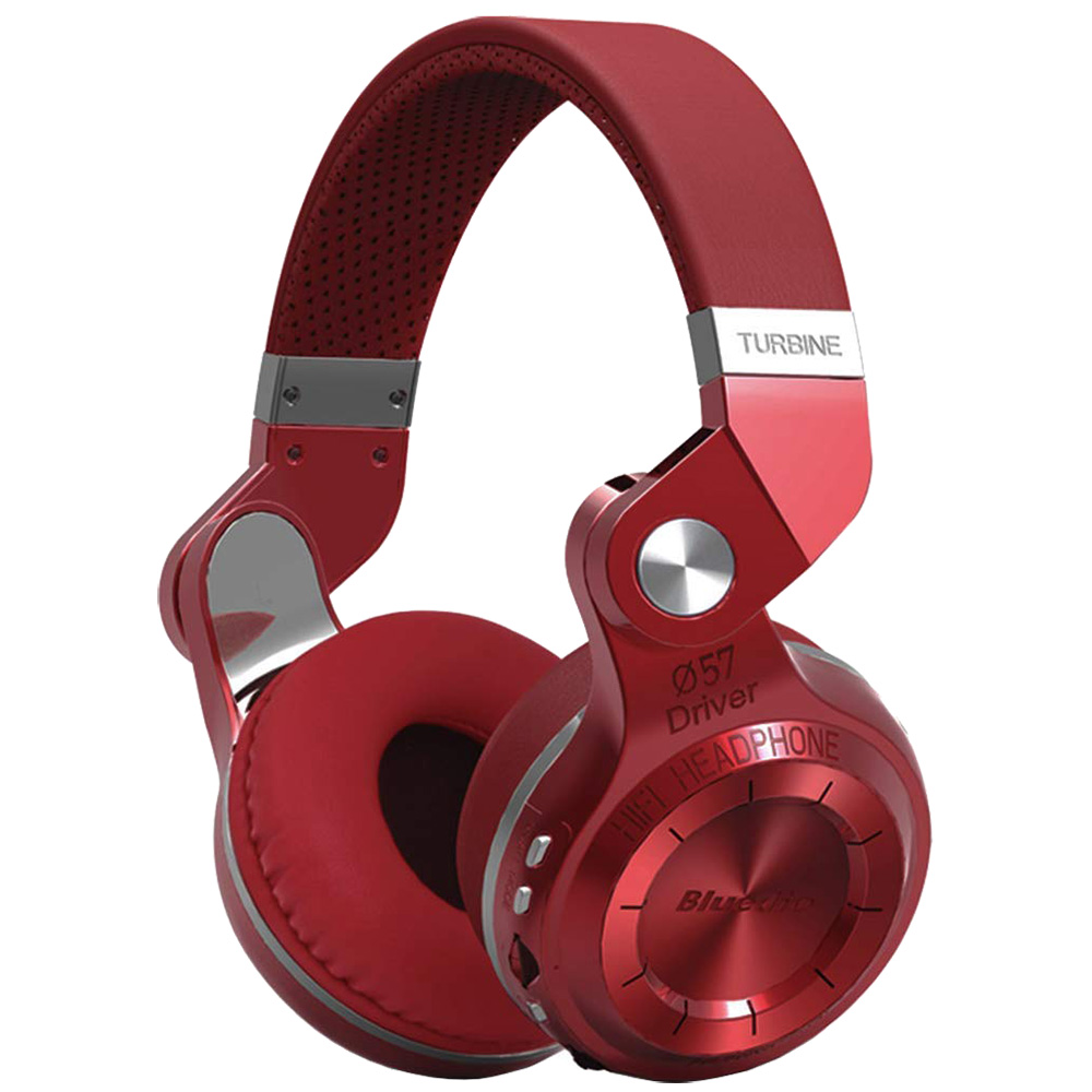 Casti Wireless   T2+ Rosu