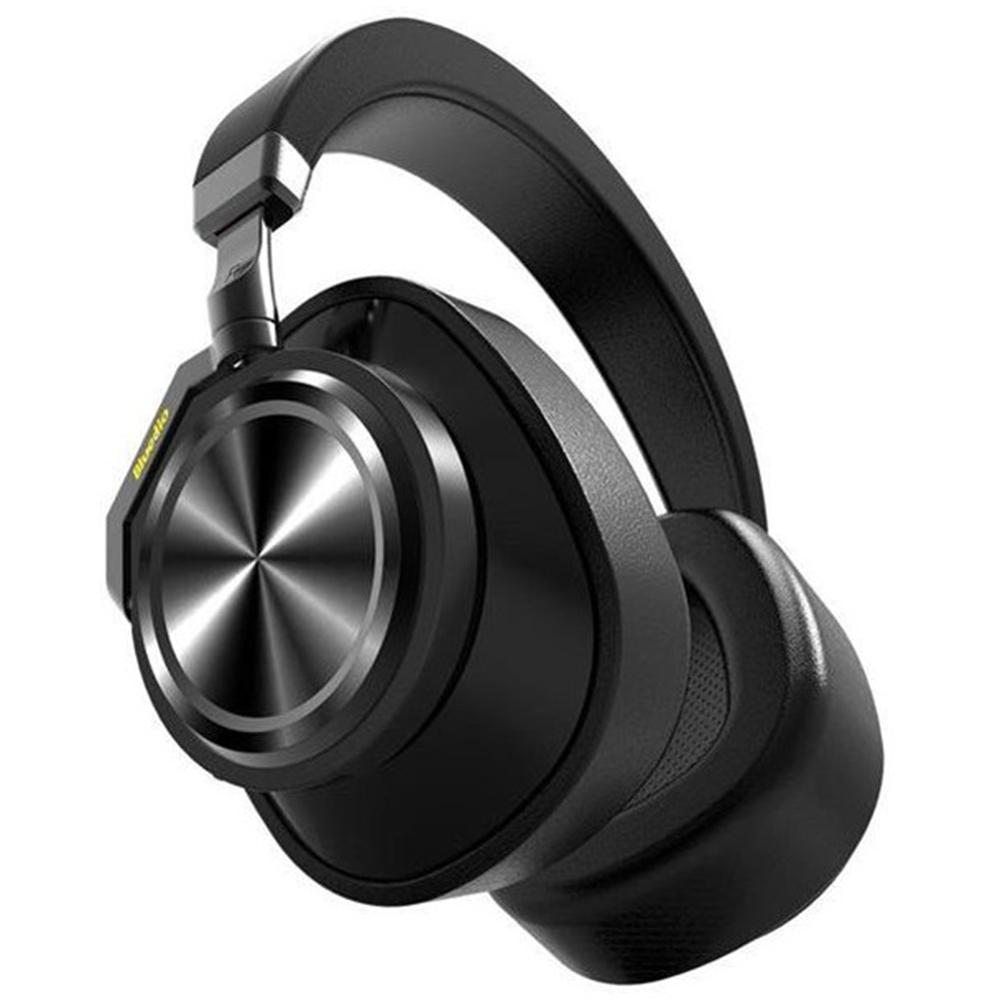 Casti Wireless   T6 Negru