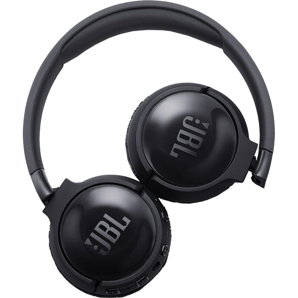 Casti Wireless T600BTNC On Ear Negru