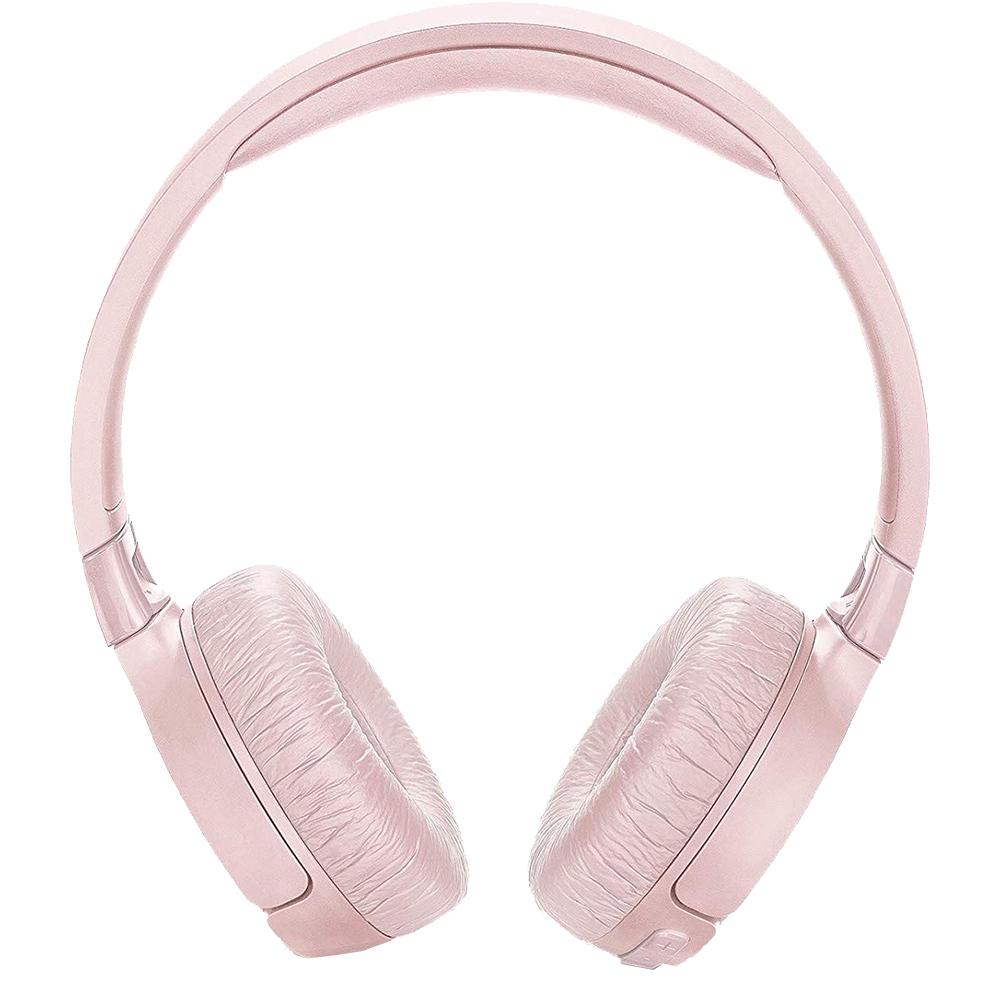 Casti Wireless   T600BTNC On Ear Roz