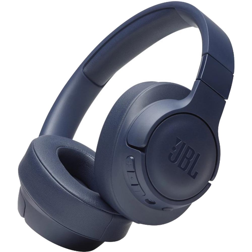 Casti Wireless T700BT On-Ear Albastru