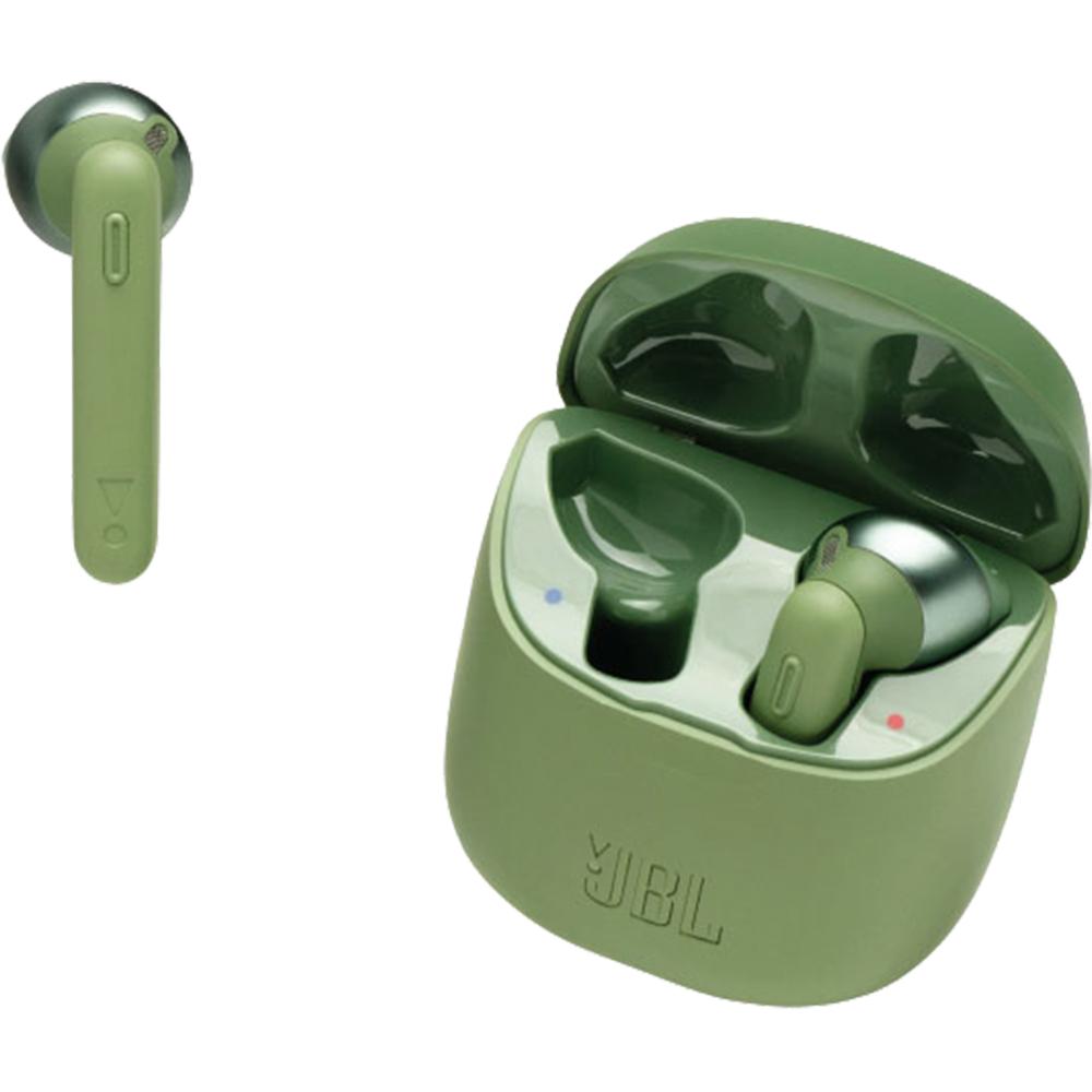 Casti Wireless TUNE 220TWS Verde