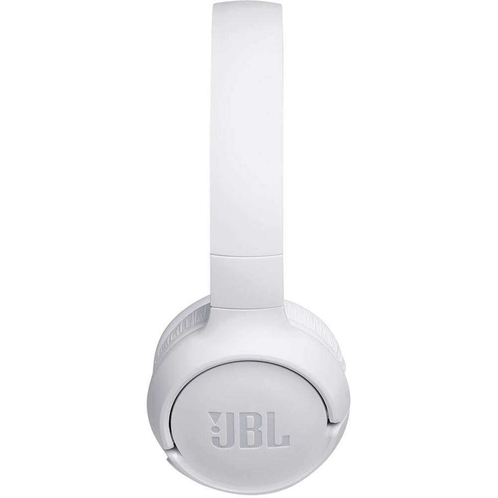 Casti Wireless   Tune 500BT On-Ear Alb
