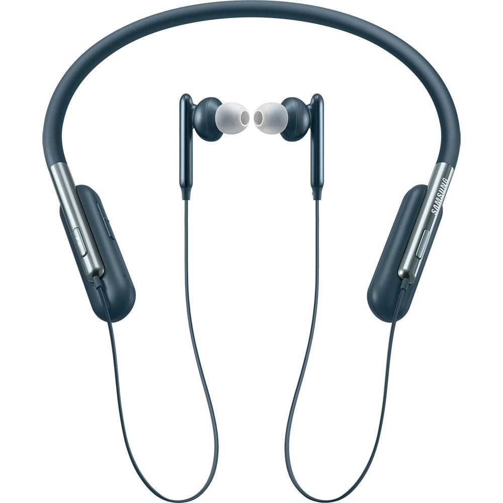 Casti Wireless U Flex Verde