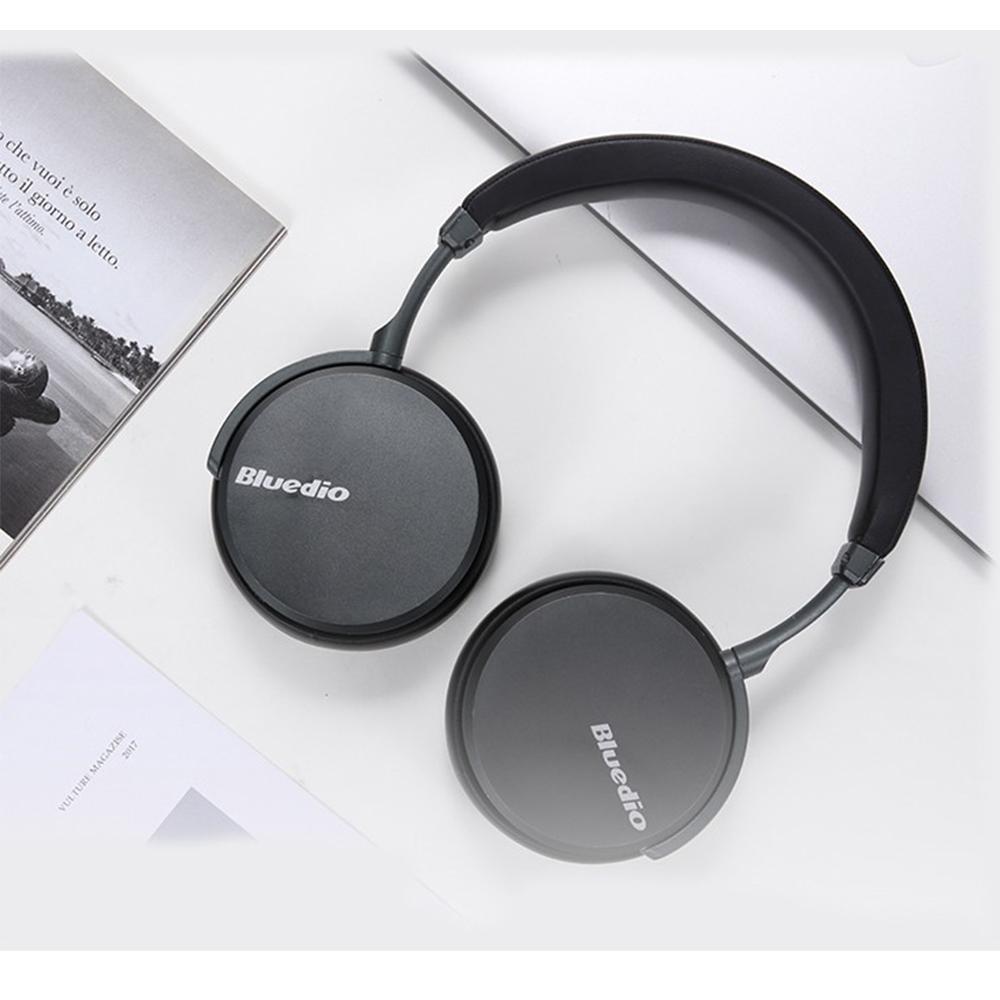 Casti Wireless   V2 Negru