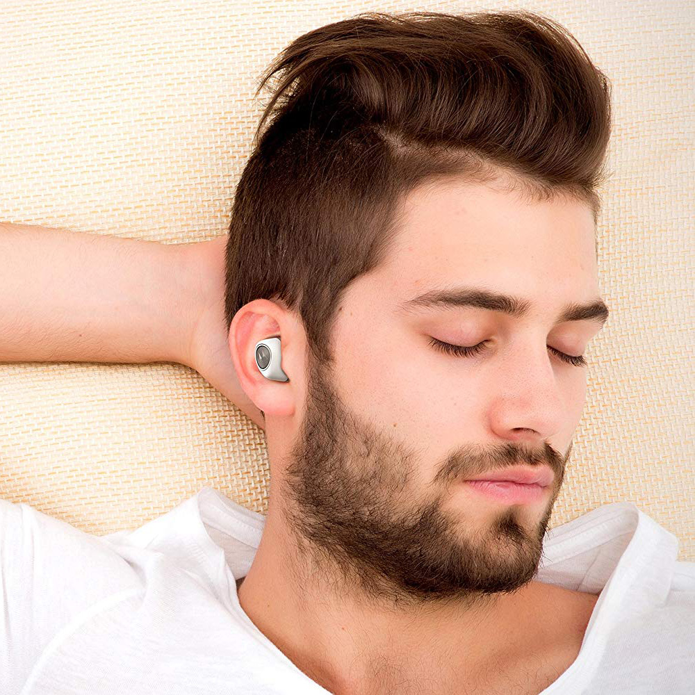 Casti Wireless   Verve Ones Music Edition Alb