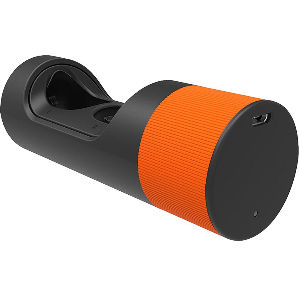 Casti Wireless Bluetooth In Ear Verve Ones+ Music Edition, Sunet HD, 4 Moduri Audio, Microfon, IP57, Negru