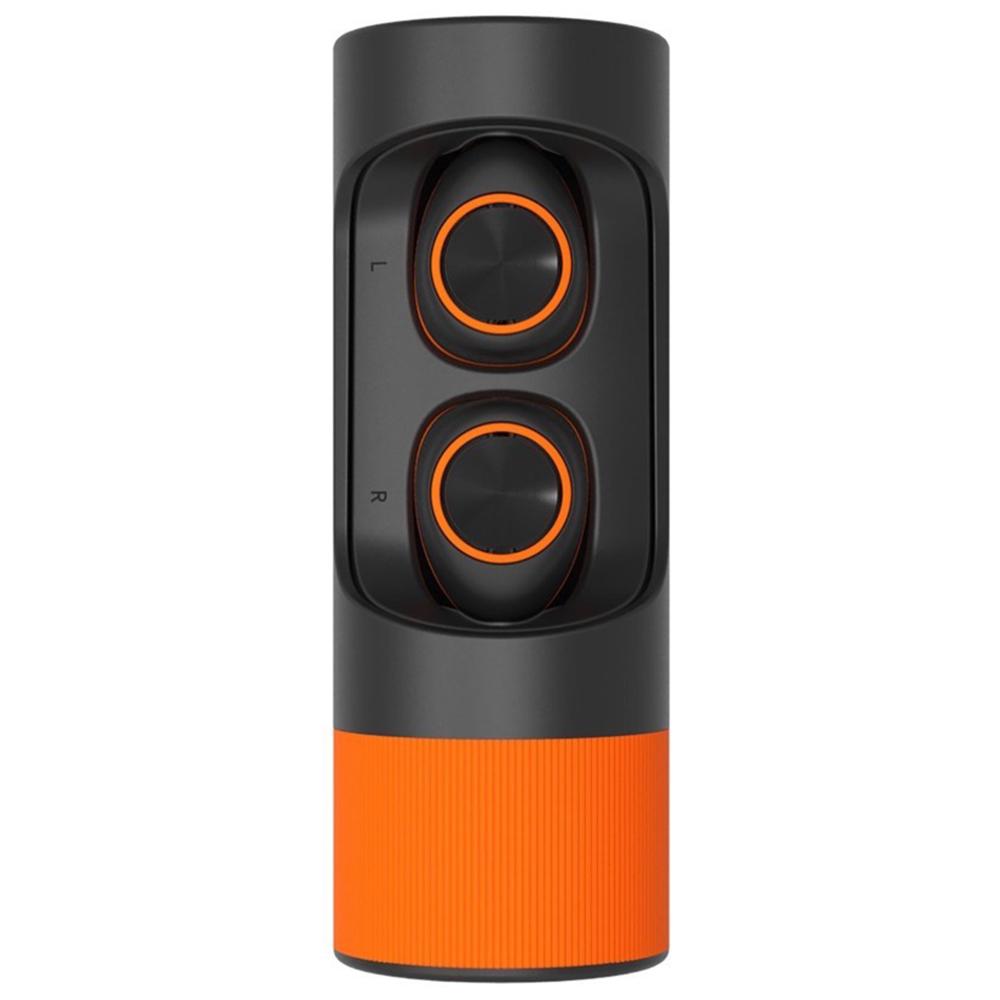 Casti Wireless Verve Ones+ Negru