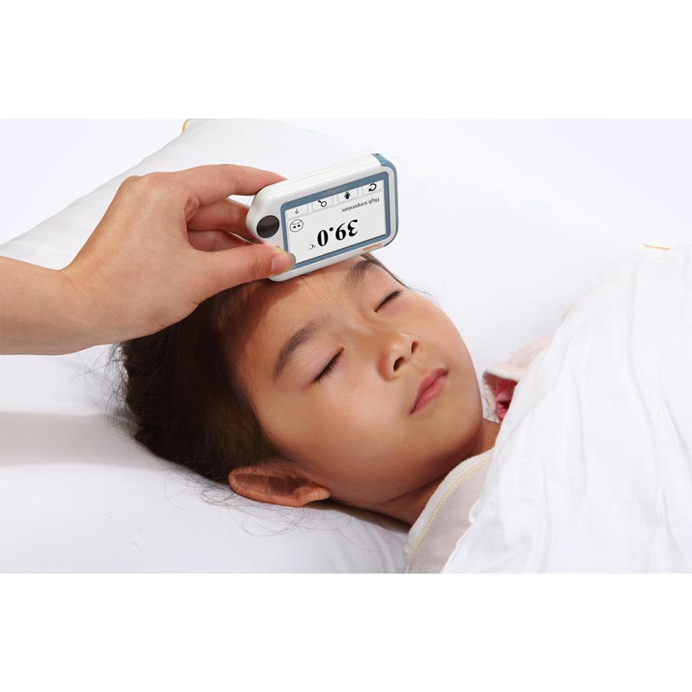 Checkme Pro Dispozitiv Medical Inteligent Cu Cablu EKG