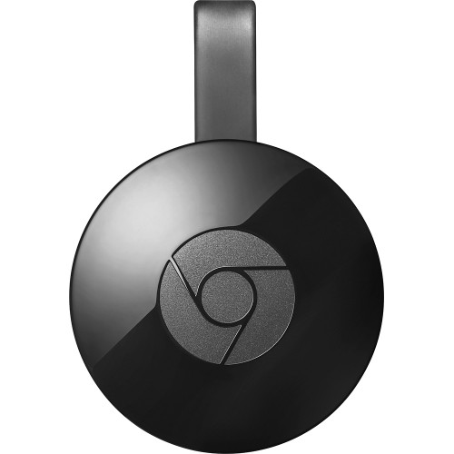 Chromecast 2.0 HDMI Streaming Media Player