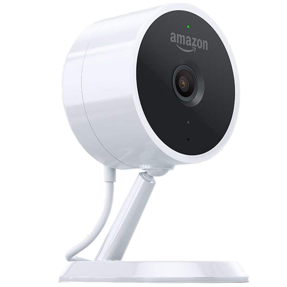 Cloud Camera Securitate 1080P Alb