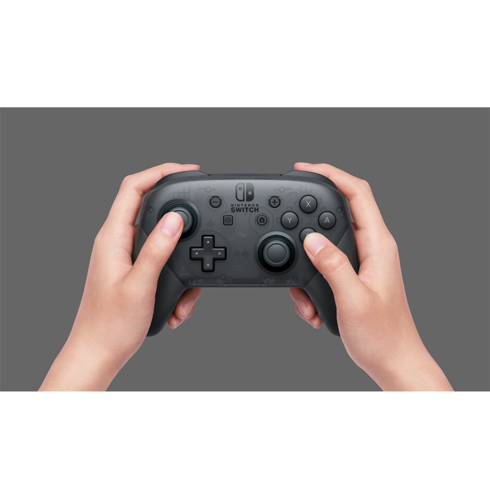 Controller Switch Pro