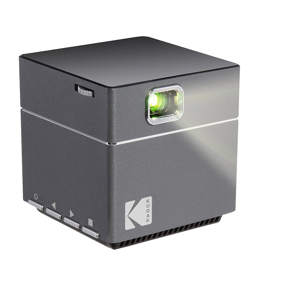 Cube Proiector Portabil