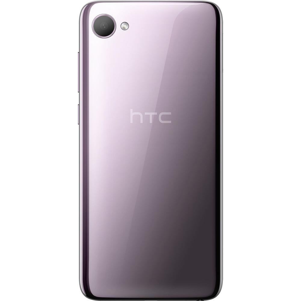 Desire 12 Dual Sim Fizic 32GB LTE 4G Argintiu 3GB RAM
