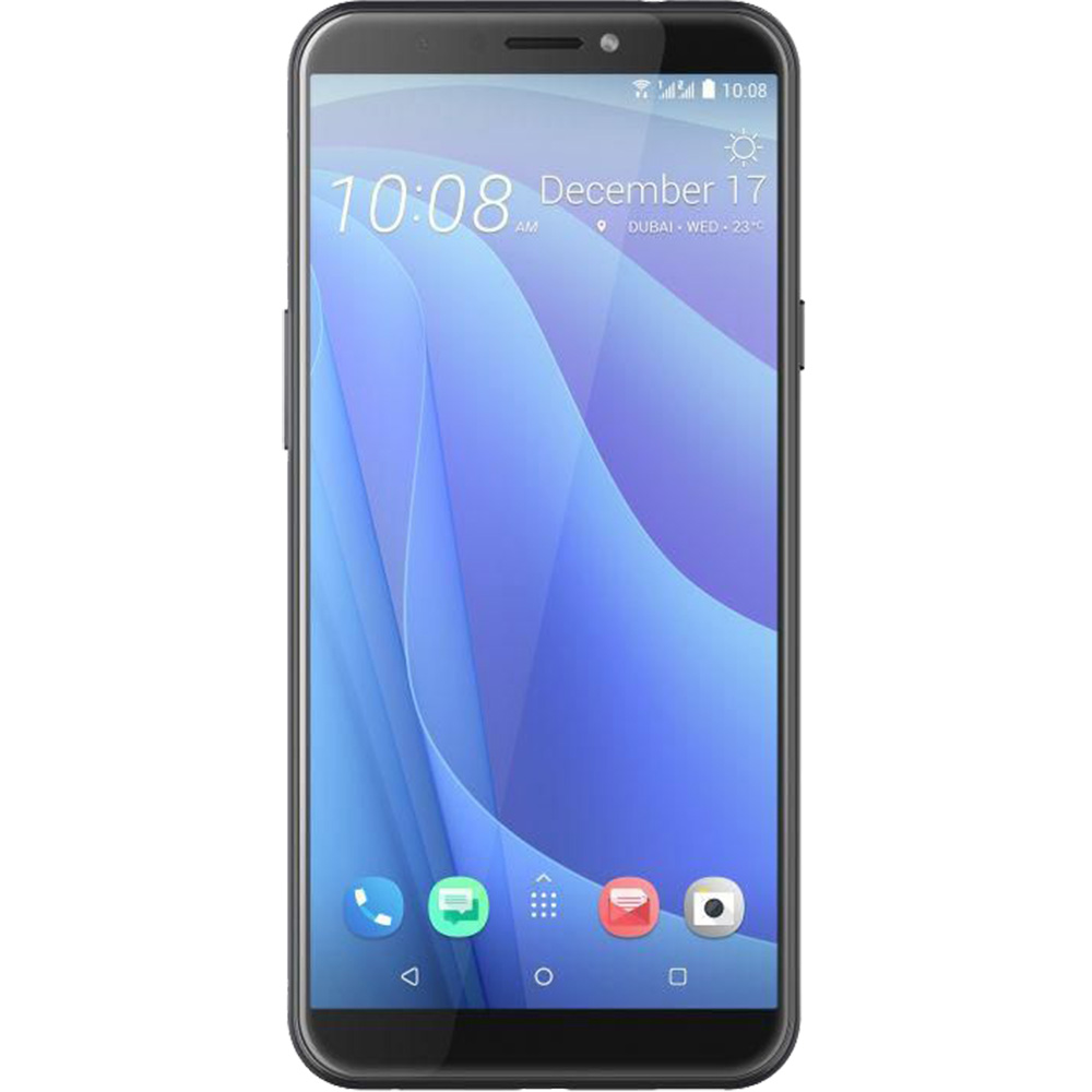 Desire 12s Dual Sim Fizic 32GB LTE 4G Negru 3GB RAM