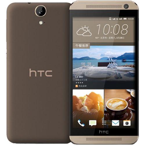 E9 Dual Sim 16GB LTE 4G Maro