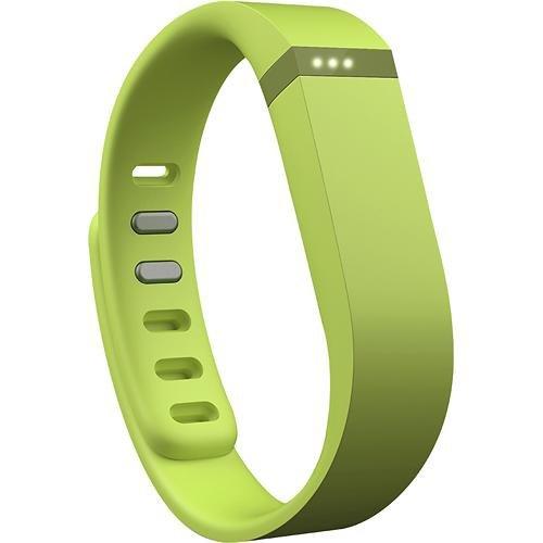 Flex Wireless Lime Bratara Fitness Verde