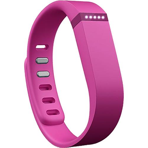 Flex Wireless Bratara Fitness Violet