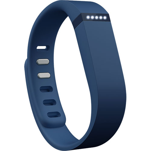 Flex Wireless Bleumarin Bratara Fitness