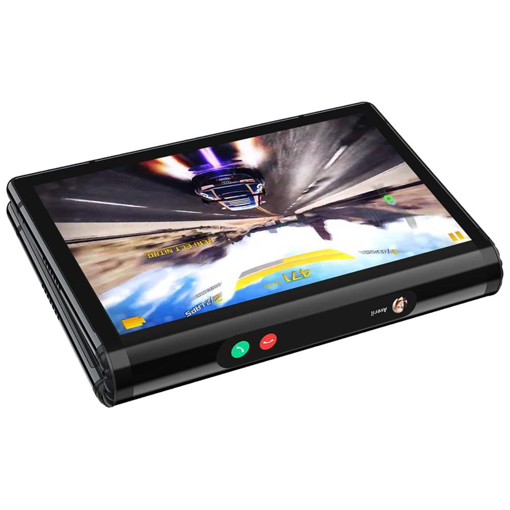 FlexPai  Dual Sim 128GB LTE 4G Negru  6GB RAM