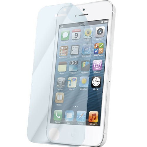 Folie De Protectie Anti amprenta Glossy APPLE iPhone 5s, iPhone SE