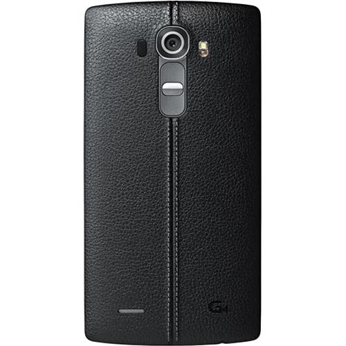 G4 32GB LTE 4G Negru Piele 3GB RAM