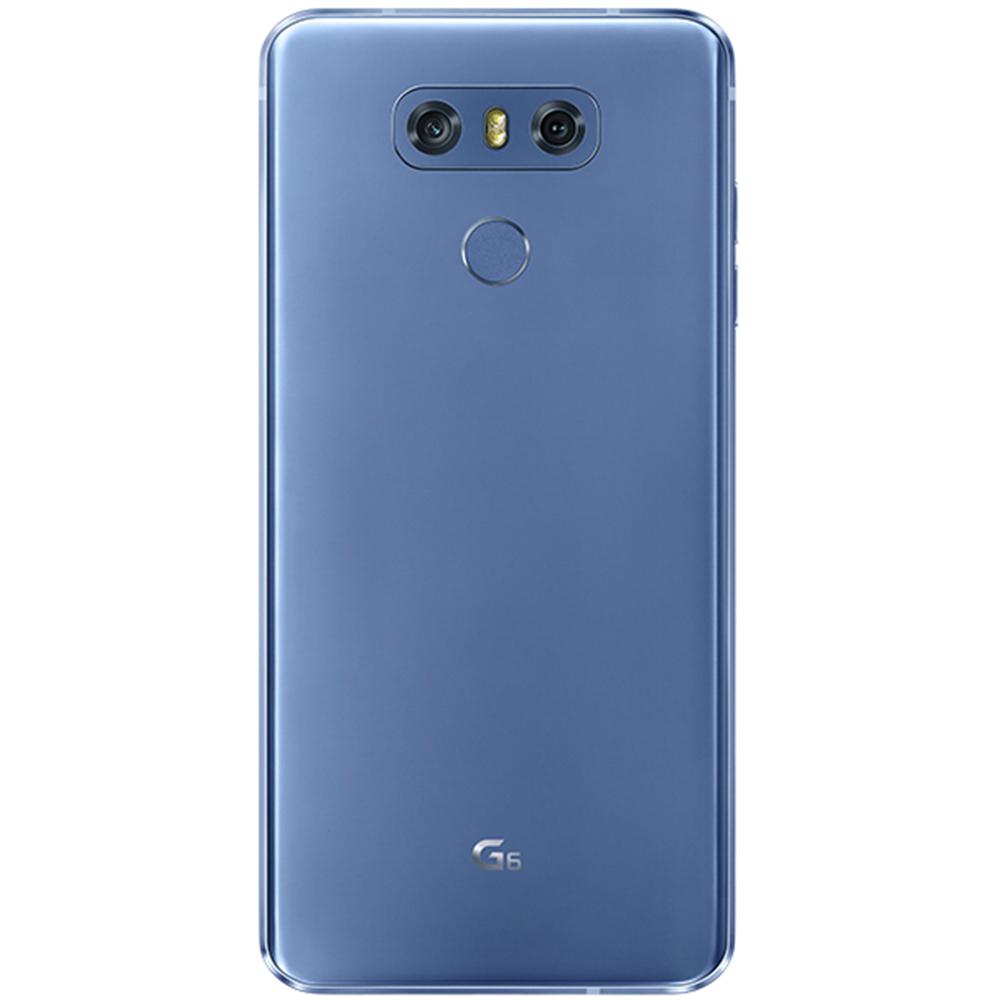 G6 Dual Sim 64GB LTE 4G Albastru 4GB RAM