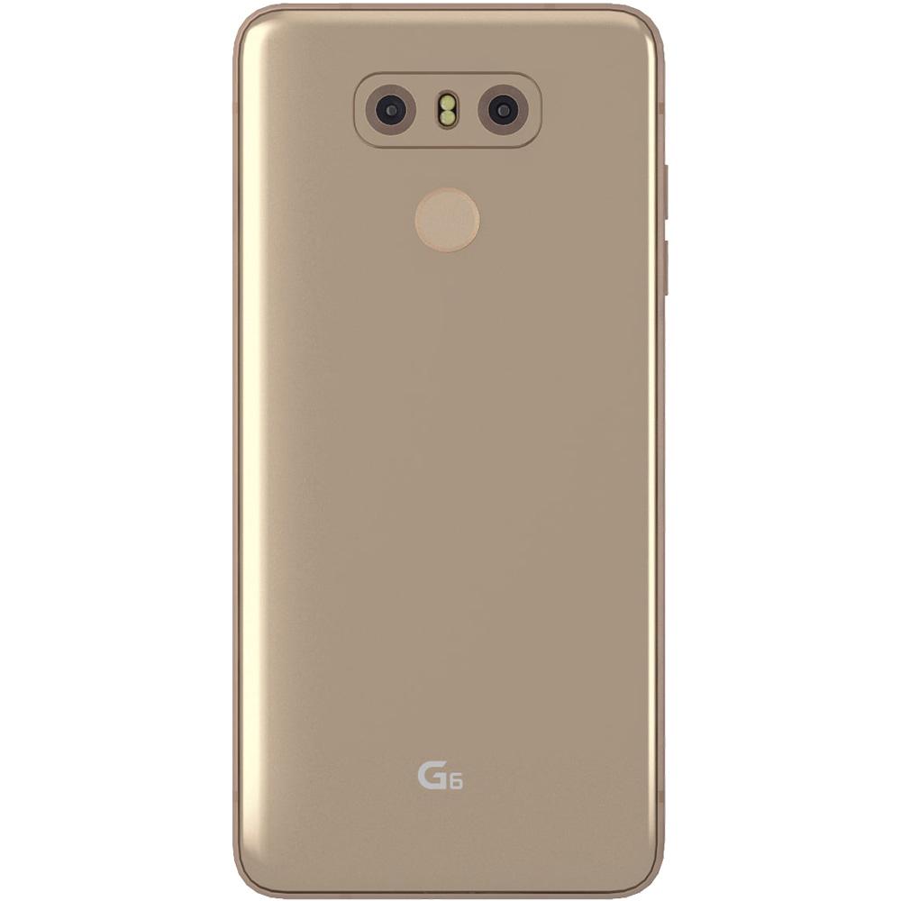 G6 Dual Sim 64GB LTE 4G Auriu 4GB RAM