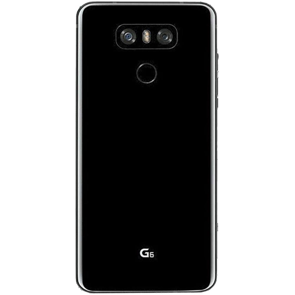 G6  Dual Sim 64GB LTE 4G Negru + Bratara Fitness Nabu X 4GB RAM