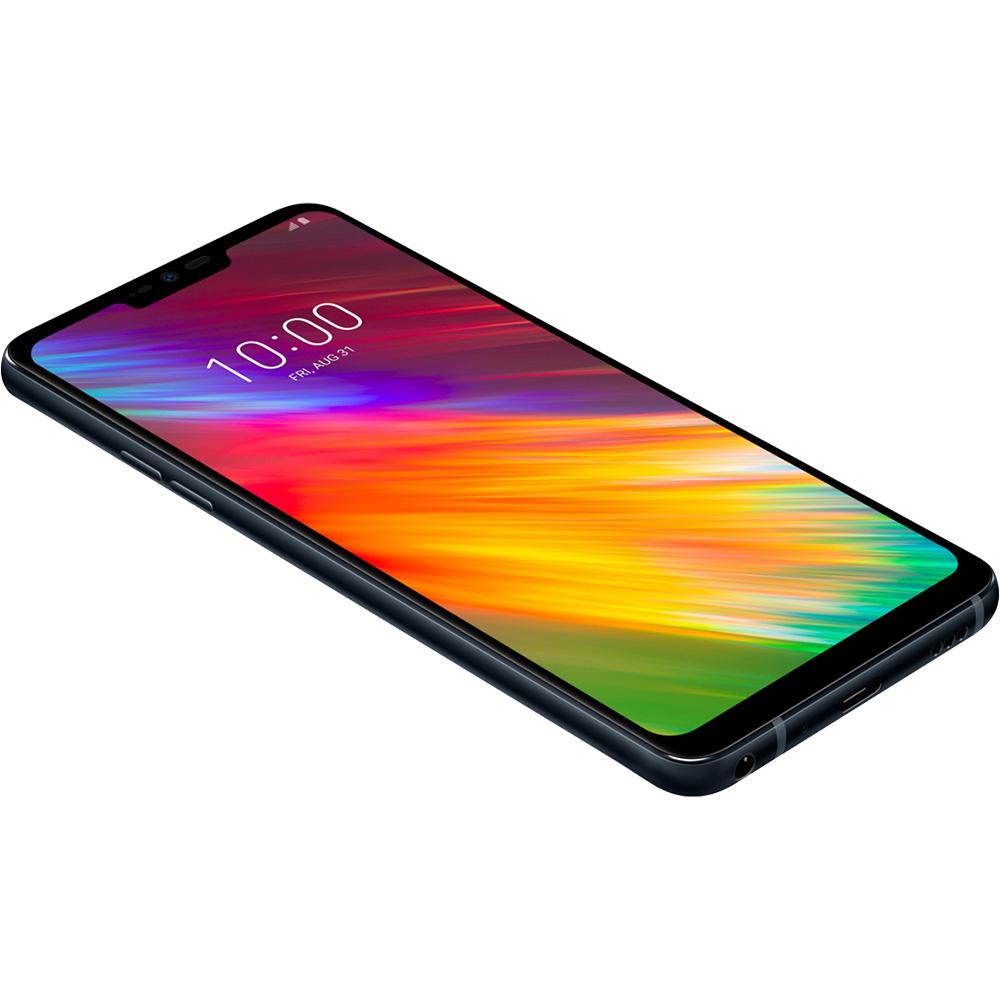 G7 Fit  Dual Sim 64GB LTE 4G Negru  4GB RAM