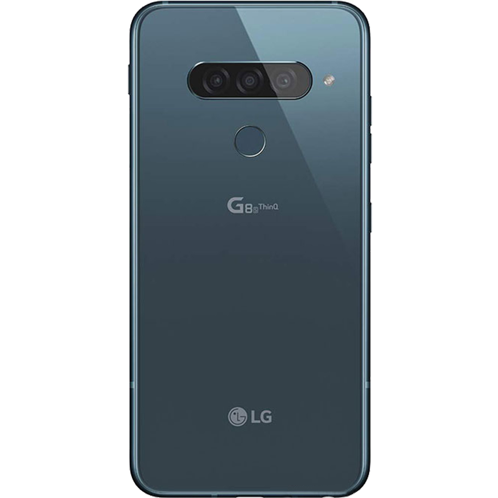 G8S ThinQ Dual Sim Fizic 128GB LTE 4G Turcoaz Mirror 6GB RAM