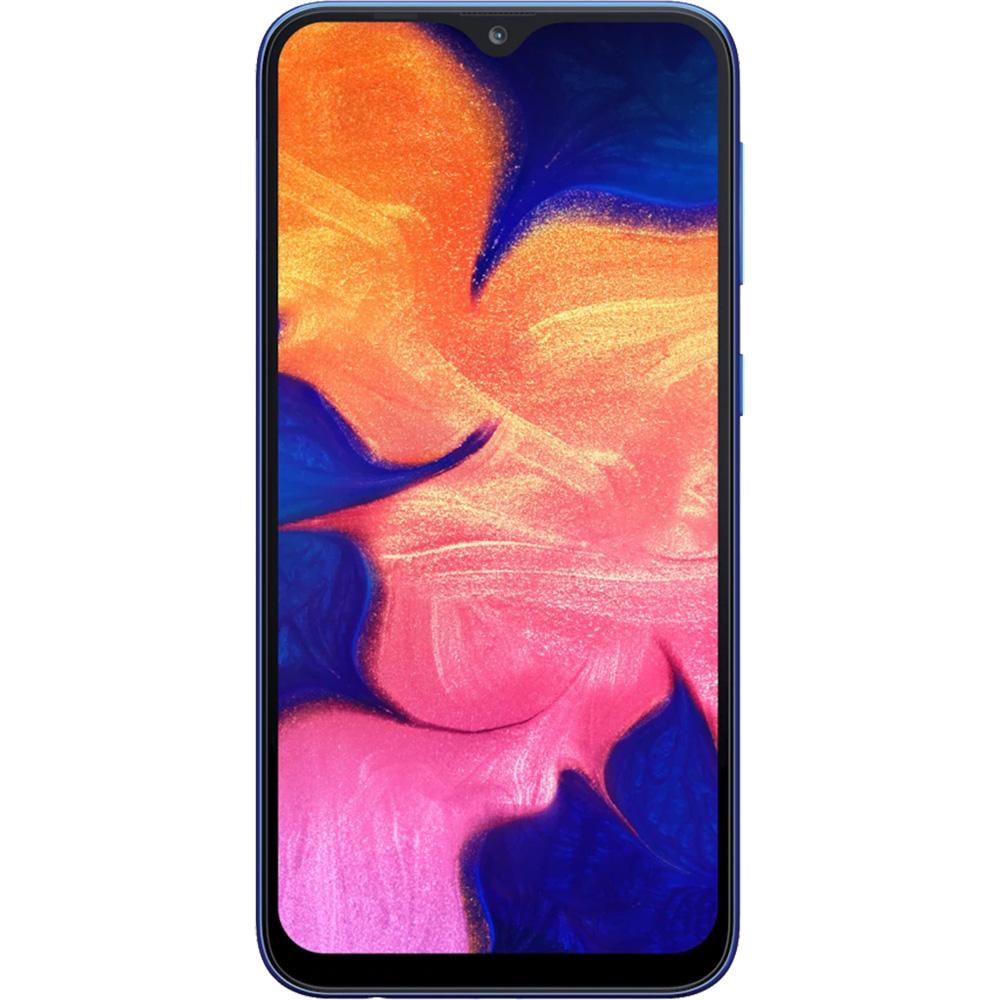 Galaxy A10  Dual Sim 32GB LTE 4G Albastru