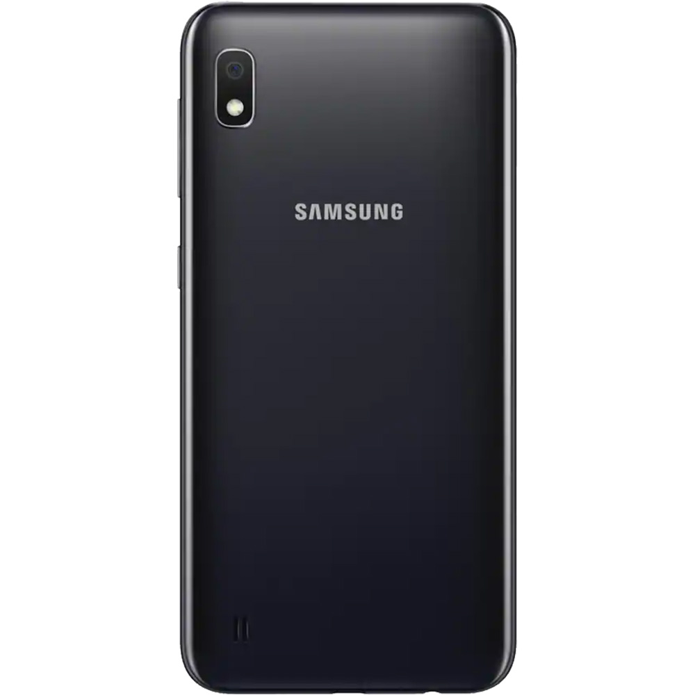 Galaxy A10  Dual Sim 32GB LTE 4G Negru