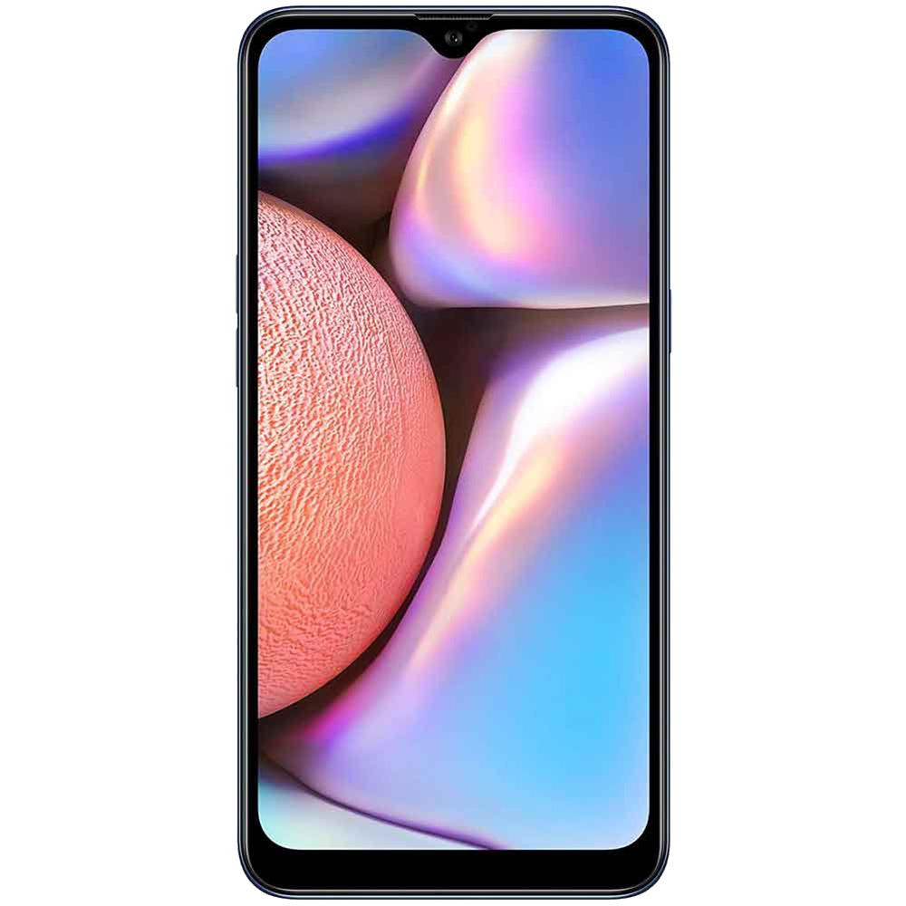 Galaxy A10s  Dual Sim 32GB LTE 4G Albastru
