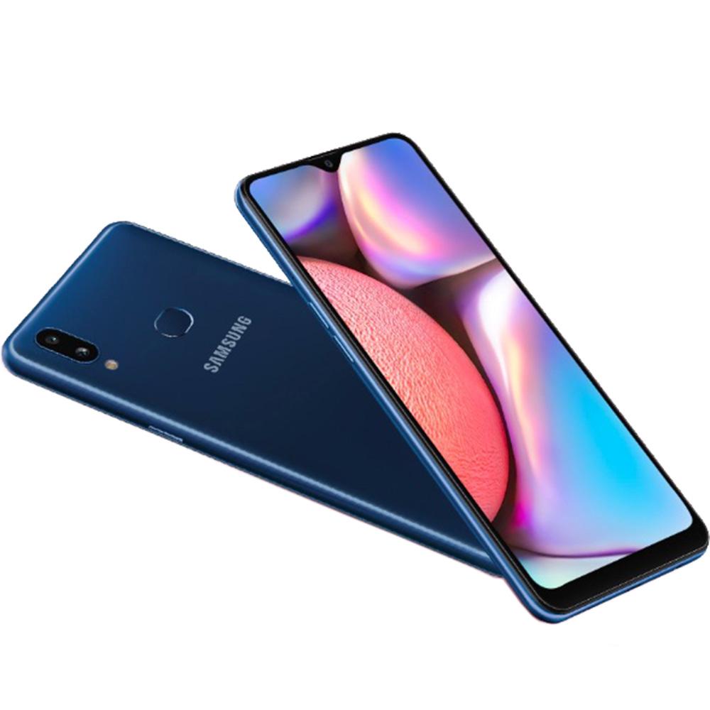 Galaxy A10s Dual Sim Fizic 32GB LTE 4G Albastru