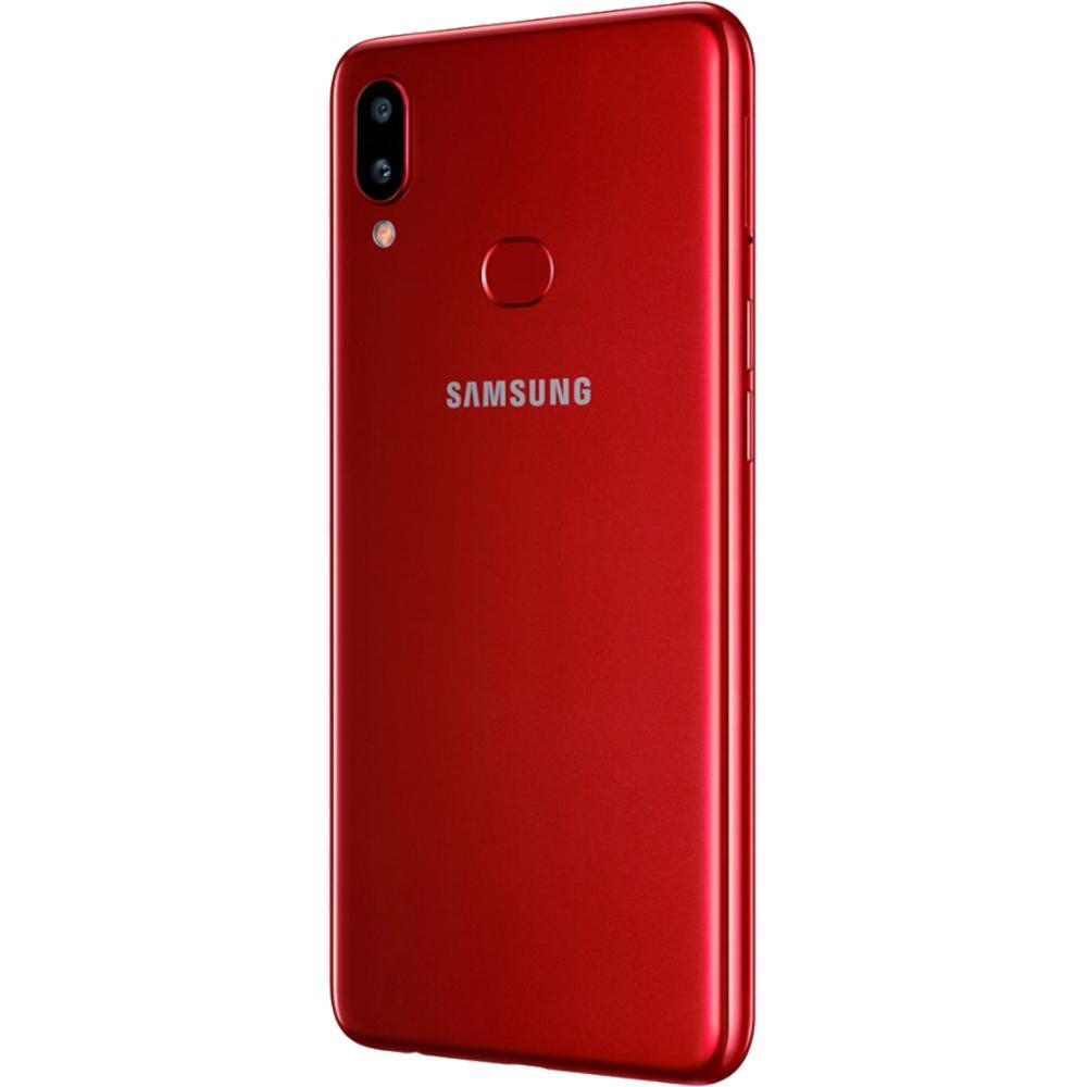 Galaxy A10s Dual Sim Fizic 32GB LTE 4G Rosu