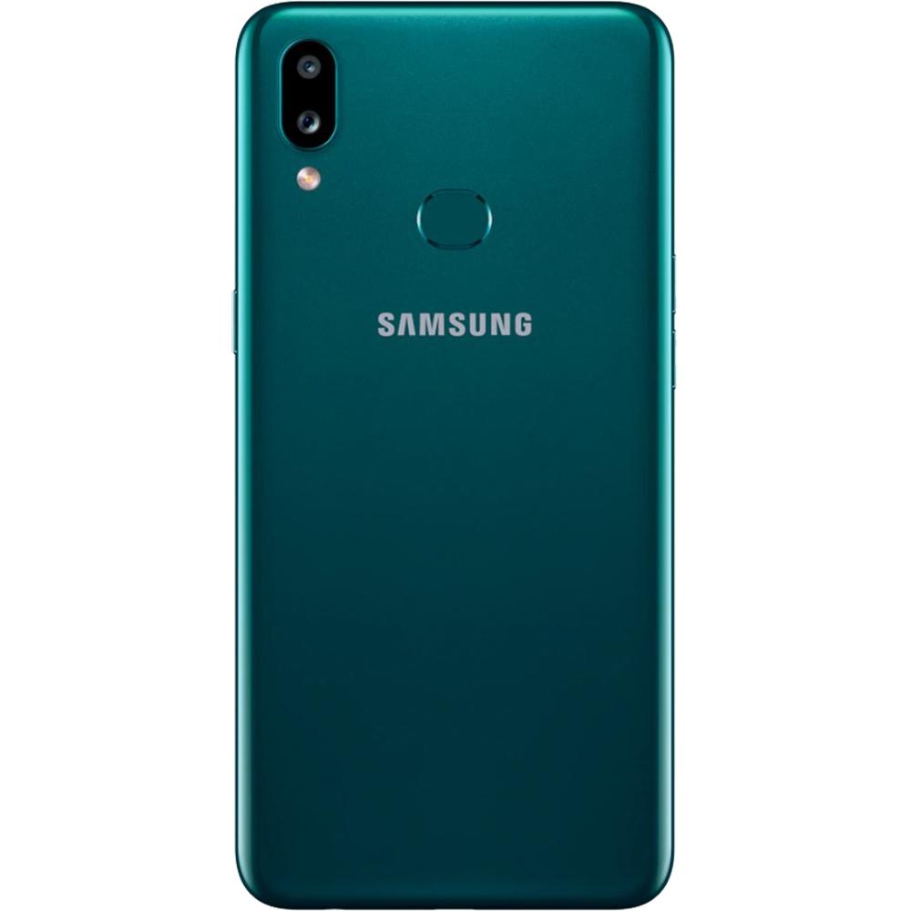 Galaxy A10s Dual Sim Fizic 32GB LTE 4G Verde