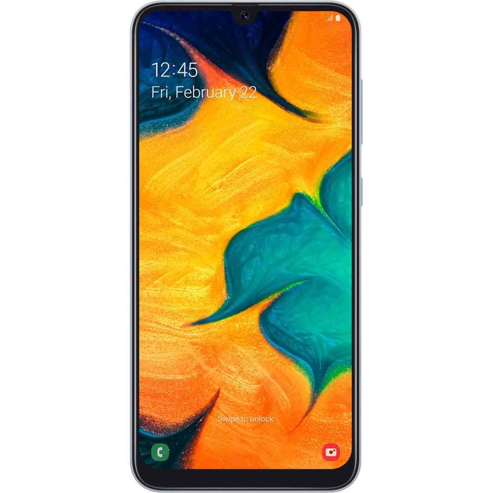 Galaxy A30  Dual Sim 64GB LTE 4G Alb  4GB RAM