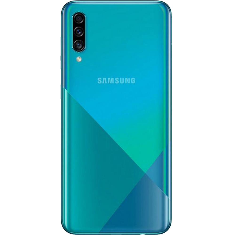 Galaxy A30s Dual Sim Fizic 128GB LTE 4G Verde Prism Crush 4GB RAM