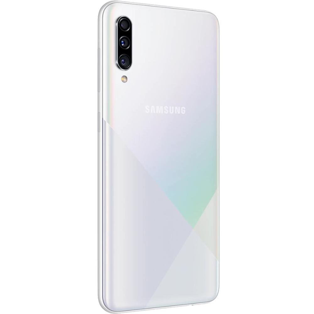 Galaxy A30s Dual Sim 64GB LTE 4G Alb 4GB RAM