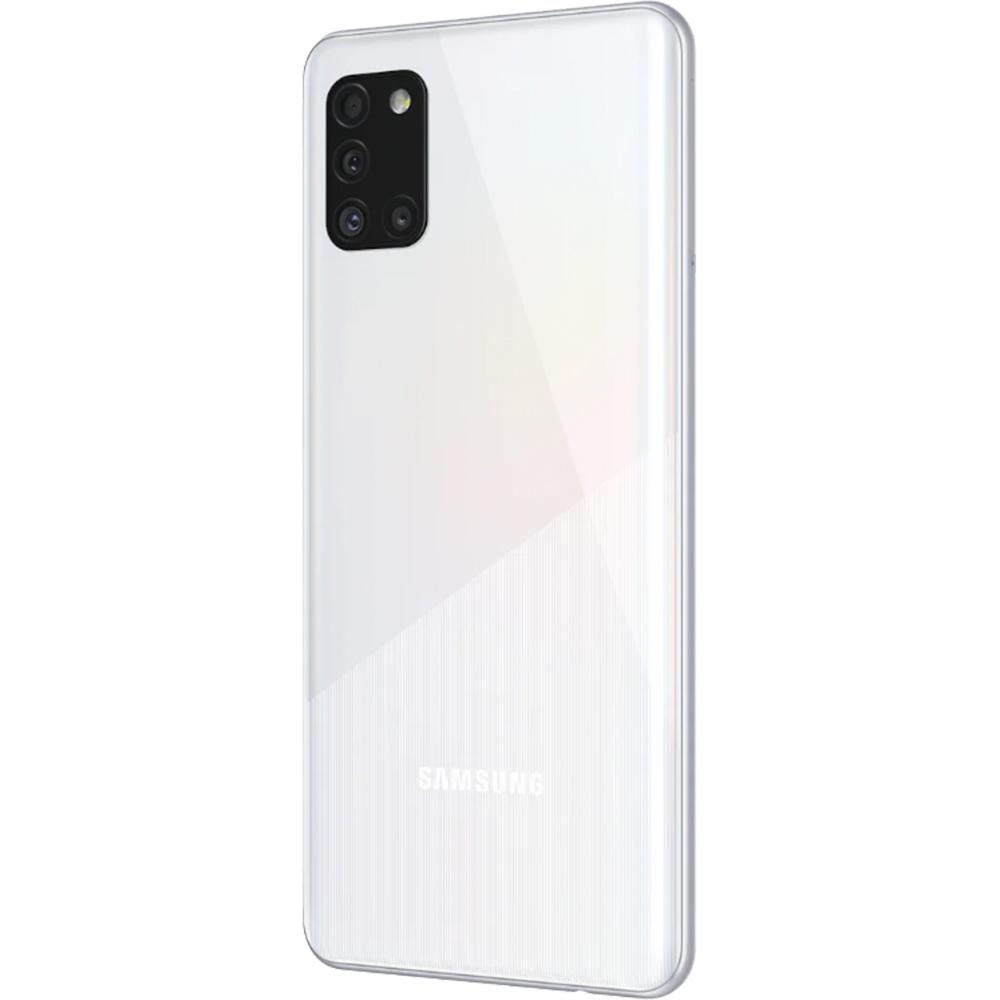 Galaxy A31 Dual Sim Fizic 128GB LTE 4G Alb 4GB RAM