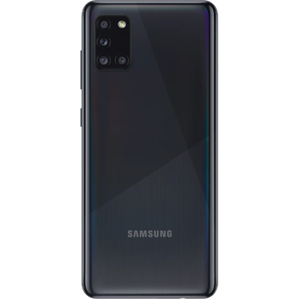 Galaxy A31 Dual Sim Fizic 128GB LTE 4G Negru 4GB RAM