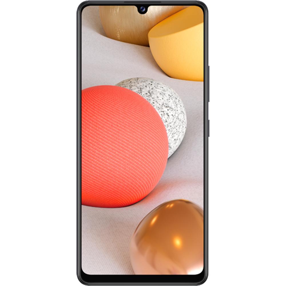Galaxy A42 Dual Sim Fizic 128GB 5G Negru Prism Dot Black 6GB RAM