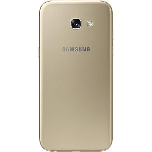 Galaxy A5 2017 Dual Sim 32GB LTE 4G Auriu 3GB RAM