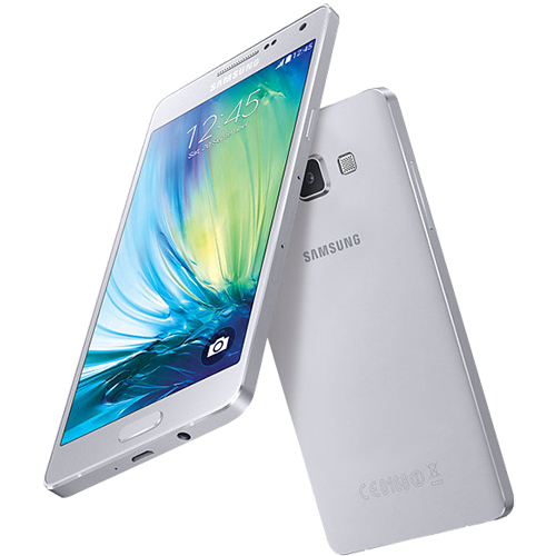 Galaxy A5 Dual Sim 16GB Argintiu
