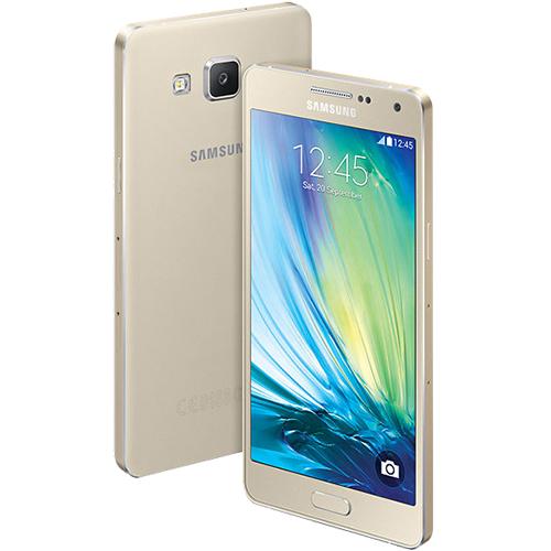 Galaxy A5 Dual Sim 16GB Auriu