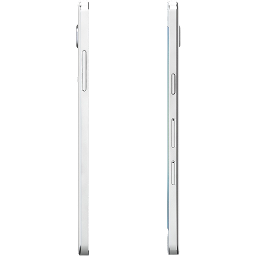 Galaxy A5 Dual Sim 16GB LTE 4G Alb