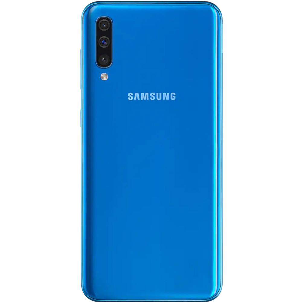 Galaxy A50 Dual Sim 128GB LTE 4G Albastru 4GB RAM